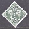 U.S. 2592  (o)  TRIANGLE - United States