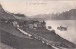 Carte Postale Ancienne De Haute-Savoie - Lac D'Annecy - Chavoire - Altri Comuni