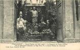 CHAUMONT - GRAND PARDON 24 Juin 1906 - Reposoir De L' Ecole Oudinat - 2 Scans - Chaumont