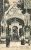 CHAUMONT - GRAND PARDON 24 Juin 1906 - Reposoir De St Aignan - Boulevard Gambetta - La Religion - 2 Scans - Chaumont