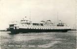 """Provinciale Veerboot """" Prinses Beatrix """"  - 1 - ( Verso Zien ) - Vlissingen"""