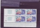 SERVICE N° 78 - 2,80F  CONSEIL DE L'EUROPE - 11.07.1983 -  (2 Traits) - Neufs