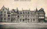 Amiens - La Place Notre-Dame - Amiens