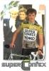 Frans MAASSEN, Dédicacée, Autographe. 2 Scans. Super Confex - Cycling