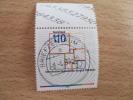 "BRD 1998  Mi. Nr. 2005   O / Gestempelt    "" Internationale Mathematikerkongress, Berlin "" - [7] République Fédérale"