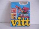 DIARIO  VITT  1977 - 78 - Livres, BD, Revues