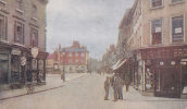 BEDFORD - HIGH STREET - Bedford