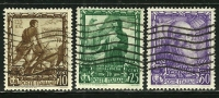 ITALIA REGNO - 1938 - IMPERO - N.439 . . . Usati - Cat. 3,00 € - Lotto N. 564 - Usati