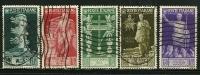 ITALIA REGNO - 1937 - AUGUSTO - N.416 . . . Usati - Cat. 3,90 € - Lotto N. 565 - Usati
