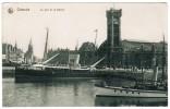 Oostende, Ostende, Le Port Et La Station (pk3595) - Oostende