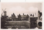 ANVERS 33 VIEILLE BELGIQUE LE MOULIN  1930 - Antwerpen