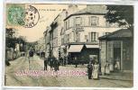 94 - SAINT MAUR : BUREAU DE LA CORRESPONDANCE, RUE DU PONT DE CRETEIL. - Saint Maur Des Fosses