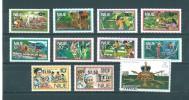 Niue:  185/ 195 ** - Niue
