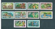 Niue:  165/ 174 ** - Niue