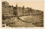 Oostende, Ostende, Le Digue (pk3613) - Oostende