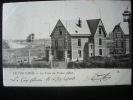 DE HAAN - 1902 Verzonden - Villa Van Prins Albert - Van Den Heuvel  - Lot AM42 - De Haan