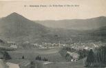 SENONES - Le Petit Raon Et Côte Du Mont - Senones
