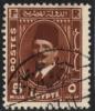 Egypte - Y & T N° 175 O - 1936-37 - Roi Fouad 1er - Egypt