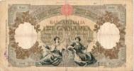 **** ITALIA - ITALIE - CINQUEMILA - 5000 LIRE - 10 FEBBRAIO 1949 **** EN ACHAT IMMEDIAT !!! - [ 2] 1946-… : République