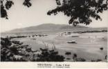 Nha Trang Vietnam, Fisherman Village Des Pecheurs C1950s Vintage Real Photo Postcard - Vietnam