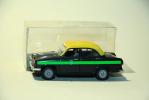 TAXI New Delhi 1:32 Retro Carica (plastica) Made In India - Centy Toys - Automobili
