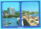 Postcard - Opatija, Self-adhesive Postcard   (V 8569) - Kroatien