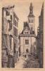 Dép. 79 - NIORT. - Ancien Hôtel De Ville De 1840. Ed. A. Moras, Niort N° 18 - Niort