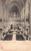 Dép. 79 - NIORT.  Pionnière - Intérieur De L'Eglise St. Etienne. Collection Du Pays Poitevin G. B. N° 109 - Niort