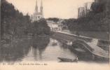 Dép. 79 - NIORT.  - Vue Prise Du Pont Main. LL. N° 21 - Niort