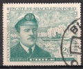 Chile. 1967. Cancelado Y&T 317. Ship - Chile