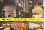 Wien Hotel Restaurant Maté - Ohne Zuordnung