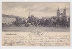 HUNGARY SZEKESFEHERVAR  Nice Postcard - Hungary