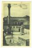 (B18-I) BRINDISI -COLONNE ROMANE VIAGGIATA 1926 - Brindisi
