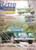 Rétro Hebdo N°15 (jaguar XK 150 3,4L) - Letteratura & DVD