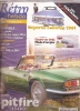 Rétro Hebdo N°50 (triumph Spitfire 1500) - Littérature & DVD