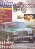 Rétro Hebdo N°54 (rolls-royce Silver Shadow) - Littérature & DVD