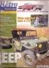 Rétro Hebdo N°55 (jeep Willis MB) - Littérature & DVD
