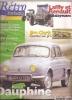 Rétro Hebdo N°57 (renault Dauphine) - Littérature & DVD