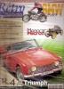 Rétro Hebdo N°60 (triumph TR4 A) - Littérature & DVD