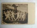 TABLEAUX - MILANO - Brera - ALBANI - Danza Di Amori (dettaglio) - Paintings