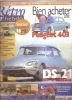Rétro Hebdo N°73 (citroen DS 21 IE Pallas) - Littérature & DVD