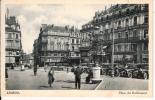 CPA MAINE ET LOIRE (49)  ANGERS  Place Du Ralliement - Angers