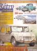 Rétro Hebdo N°75 (citroen Méhari) - Littérature & DVD