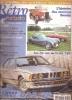 Rétro Hebdo N°81 (BMW 635 CSI) - Littérature & DVD
