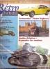 Rétro Hebdo N°84 (car Renault FT 17 Et Restauration De La Matra Bagheera) - Littérature & DVD