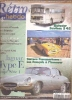 Rétro Hebdo N°85 (jaguar Type E Coupé Serie 1)) - Littérature & DVD
