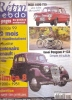 Rétro Hebdo N°91 (simca 8 1200 De 1951) - Littérature & DVD