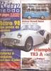 Rétro Hebdo N°92 (triumph TR3 A De 1960) - Littérature & DVD