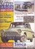 Rétro Hebdo N°93 (simca Aronde P60 Montlhéry)1960) - Littérature & DVD
