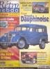 Rétro Hebdo N°96 (renault Dauphinoise) - Littérature & DVD